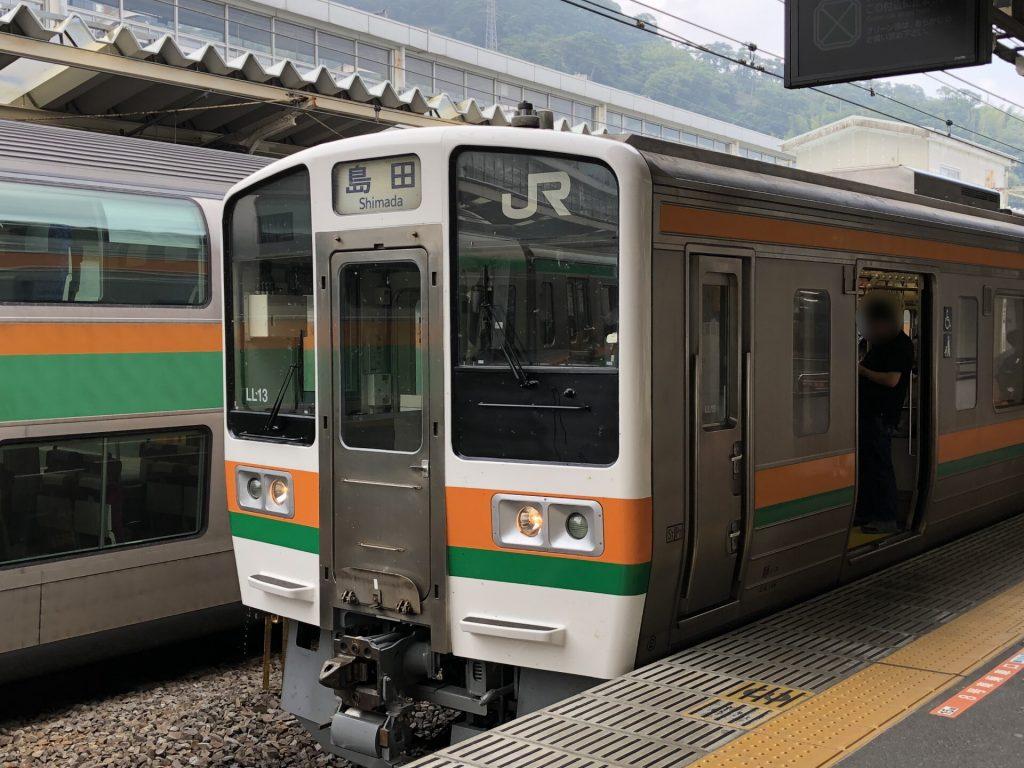 JR東海 東海道線