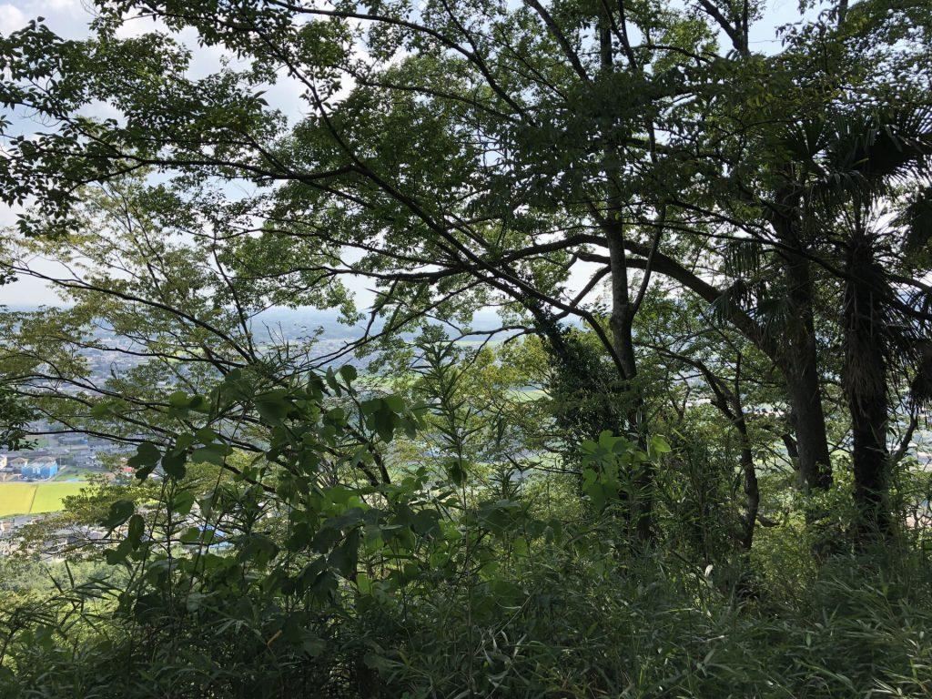 岩船山 見晴台 (2)