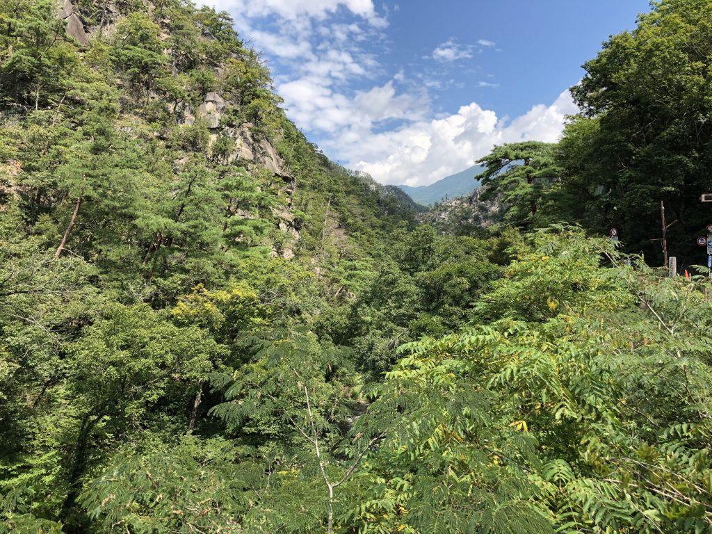 昇仙峡 (1)