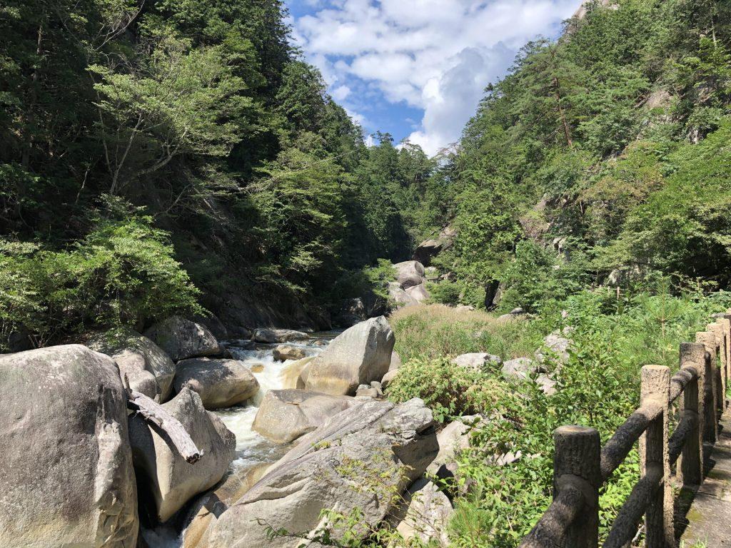 昇仙峡 (6)