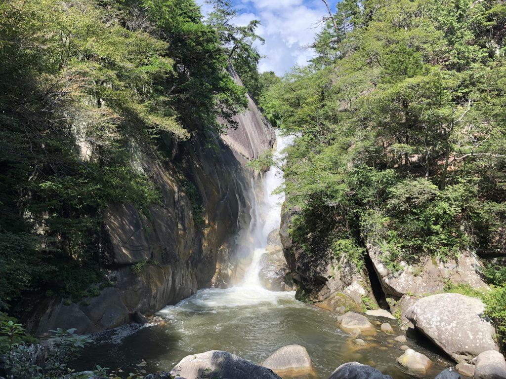 仙娥滝 (1)